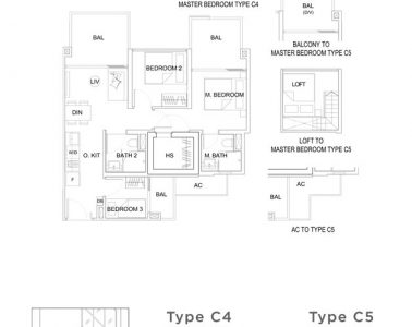 uptown-at-farrer-floorplan-3-bedroom-c3c4
