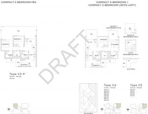 uptown-at-farrer-floorplan-3-bedroom-draft-2